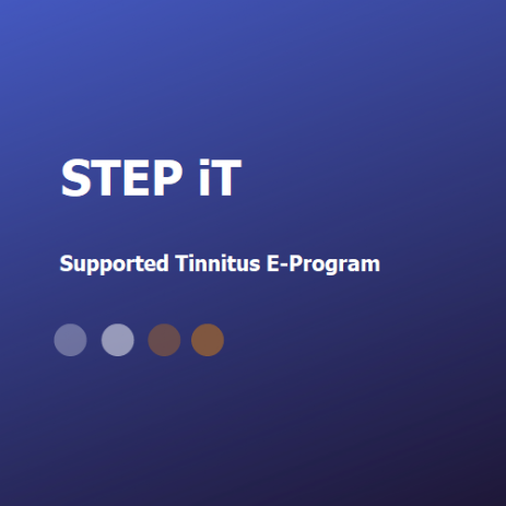 Supported Tinnitus E Program